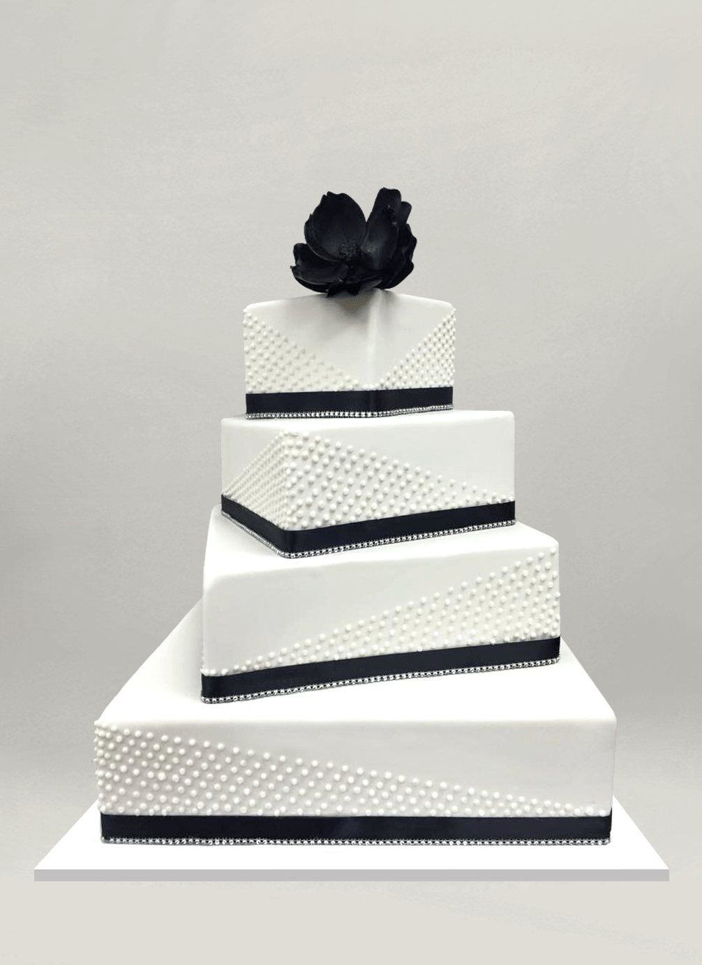 Wedding Cakes | Audrey\'s Baked Goods
